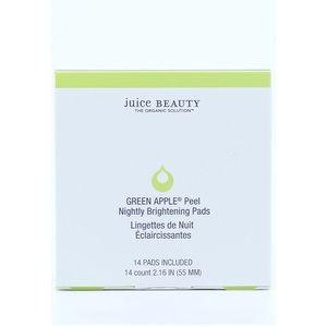 ✨4/$15 Green Apple Peel Nightly Brightening Pads